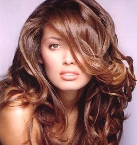 Milk Chocolate Brown – Dark and light browns fuse together to make ...